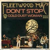 Fleetwood Mac - Don't stop