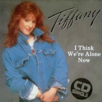 Tiffany - I think we're alone